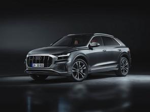 Best luxury SUVs to buy in 2020