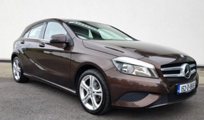 Top 5 Cars for under €300 Per Month
