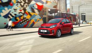 Cheapest new cars In Ireland