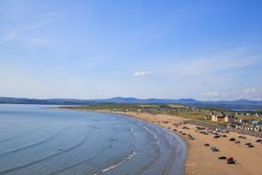 Best Drive-On Beaches in Ireland