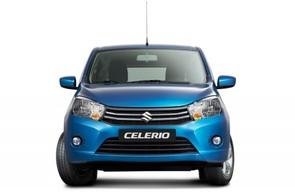 Suzuki Reveals All New Small Car Carzone News