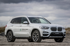 BMW Ireland Becomes Title Sponsor of Triathlon Ireland
