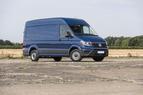 Brightstone Group to open Volkswagen Commercial Vehicles Service Plus Van Centre in North Dublin