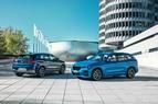 BMW adds more hybrids