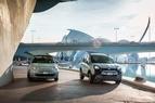 Fiat goes hybrid