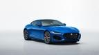 Jaguar F-Type (facelift) preview