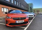 New Opel Corsa arrives in Ireland