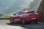 Ford Mustang Mach-E preview