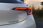 How a 'self-charging' hybrid works - Carzone Motoring News