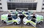 Best electric vans to buy in Ireland - Carzone Motoring News