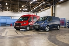 Commercial vehicle tax and insurance explained - Carzone Motoring News