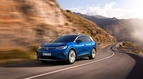 Volkswagen unveils electric ID.4 SUV - Carzone Motoring News