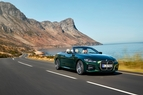 New BMW 4 Series Convertible details announced - Carzone Motoring News