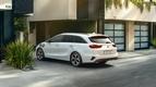 Kia Motors Ireland adds Ceed SW to Plug-in Hybrid range