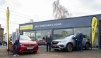 Bill Sheehan and Sons joins Opel Dealer Network