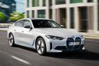 BMW i4 preview