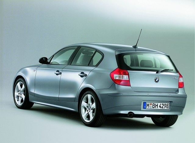Bmw 1 Series 2004 2011 Carzone Used Car Buying Guides