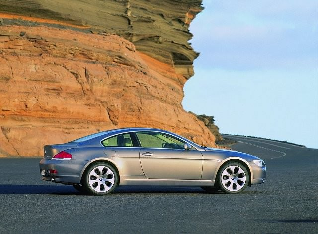 BMW Series Carzone Used Car Buying Guides - 2003 bmw 6 series