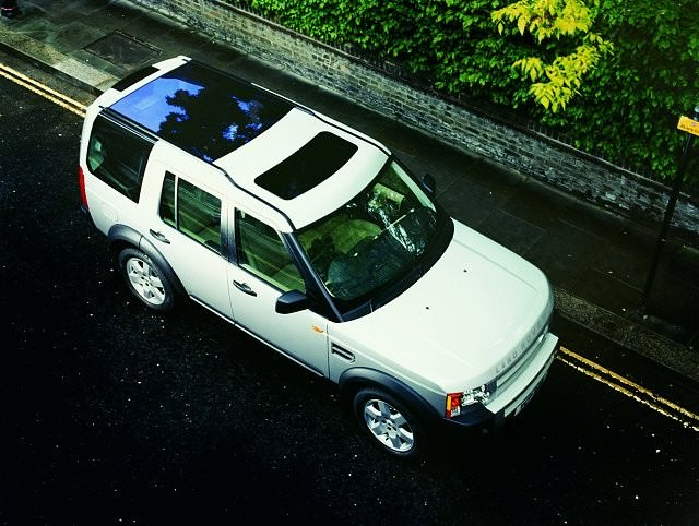 Land Rover Discovery 3 2004 2009 Carzone Used Car Buying Guides