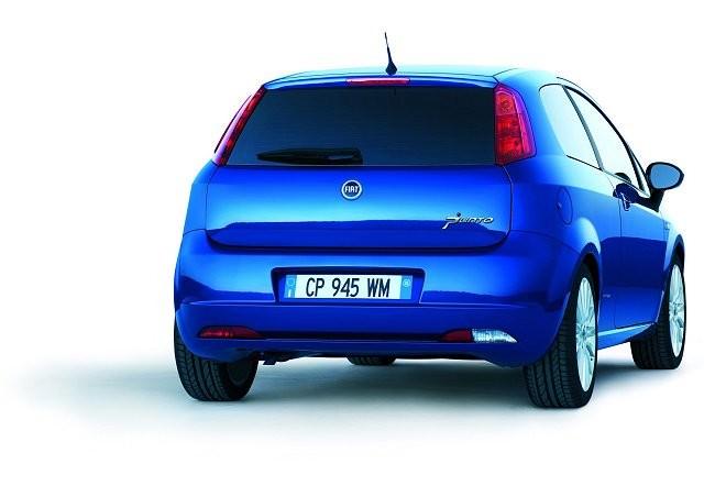 Fiat punto classic car review buying guide   honest john.