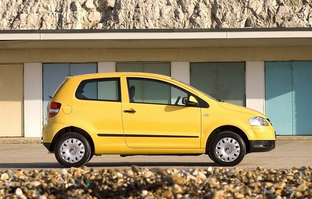 volkswagen fox 2005 2011 carzone used car buying guides. Black Bedroom Furniture Sets. Home Design Ideas
