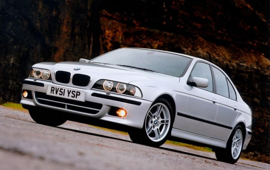 bmw 5 series 1995 2003 carzone used car buying guides. Black Bedroom Furniture Sets. Home Design Ideas
