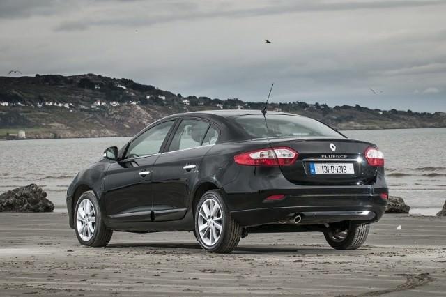 Renault Fluence Dynamique 90 1.5 dCi Review   Carzone New Car Review