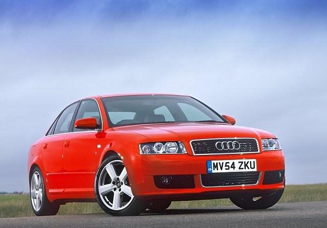 Audi A4 Review