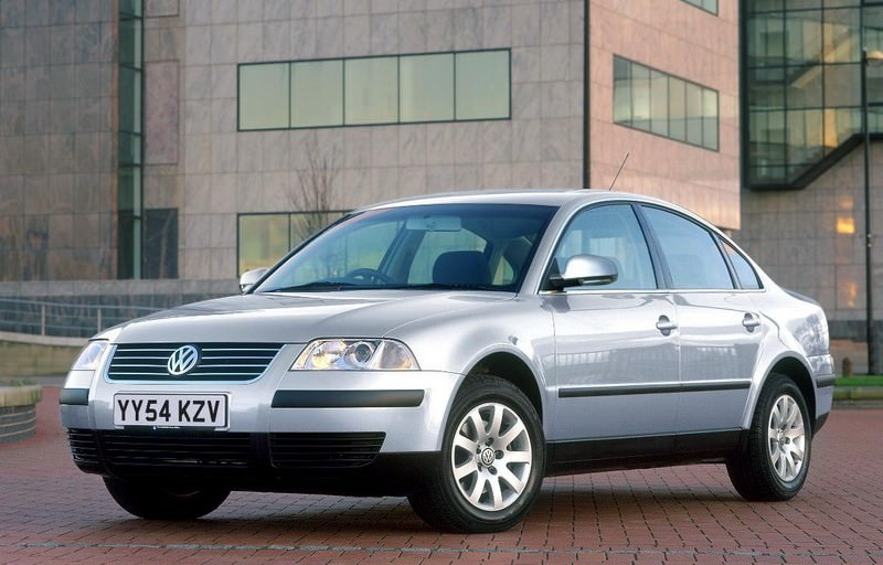 volkswagen passat 1996 2005 carzone used car buying guides. Black Bedroom Furniture Sets. Home Design Ideas