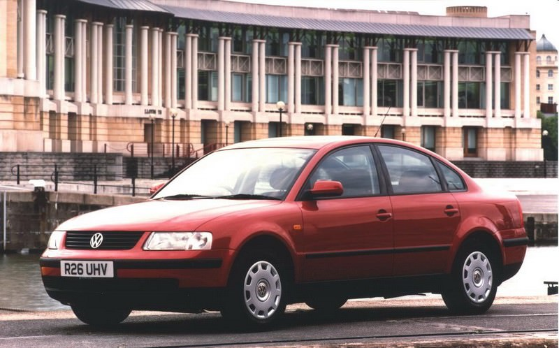 volkswagen passat 1996 - 2005 | carzone used car buying guides