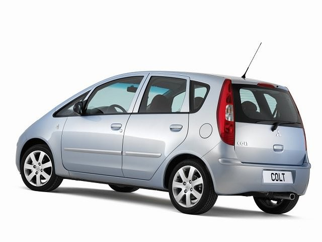 Mitsubishi Colt 2004 2012 Carzone Used Car Buying Guides