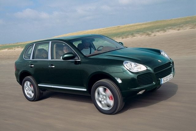 porsche cayenne 2002 2010 carzone used car buying guides. Black Bedroom Furniture Sets. Home Design Ideas