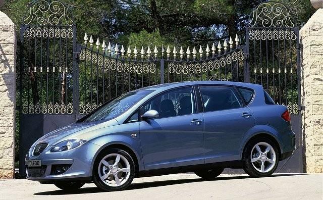 SEAT Toledo Review