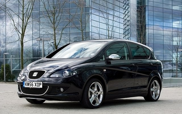 seat toledo 2005 2009 carzone used car buying guides. Black Bedroom Furniture Sets. Home Design Ideas