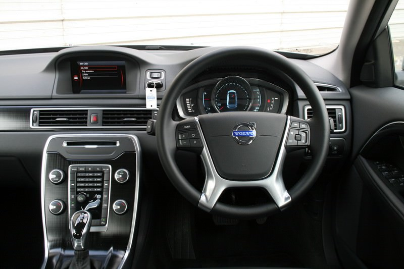 Volvo S80 2006   Carzone Used Car Buying Guides