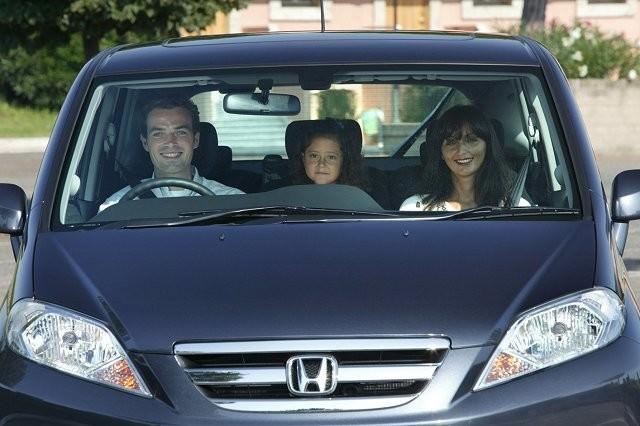 honda fr v 2004 2009 carzone used car buying guides. Black Bedroom Furniture Sets. Home Design Ideas