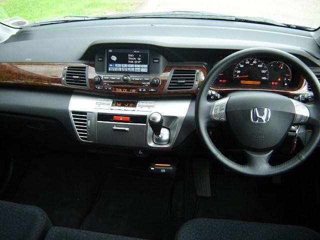 Honda FR-V 2004 - 2009 | Carzone Used Car Buying Guides