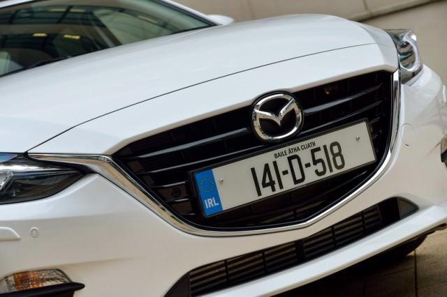 Mazda 3 2 2 Skyactiv D 150 Platinum Review Carzone New