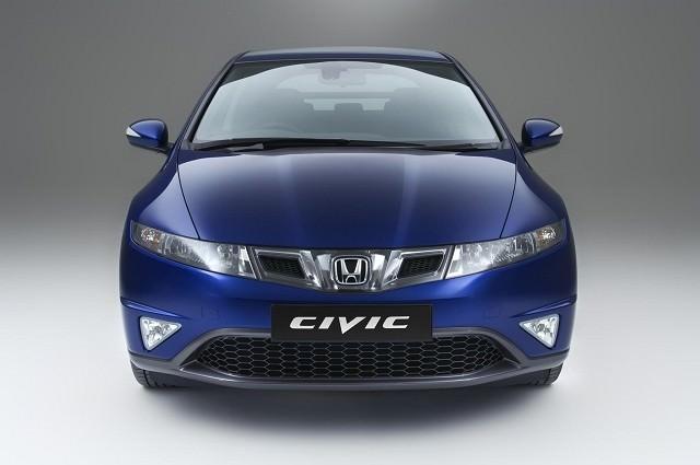 2006   2011 Honda Civic Review