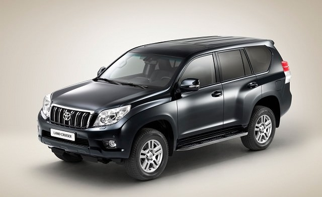 Toyota Land Cruiser 2011 Carzone Used Car Buying Guides