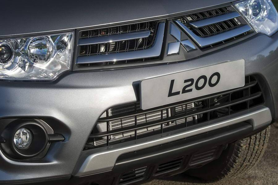 Mitsubishi L200 2005 - 2015 | Carzone Used Car Buying Guides
