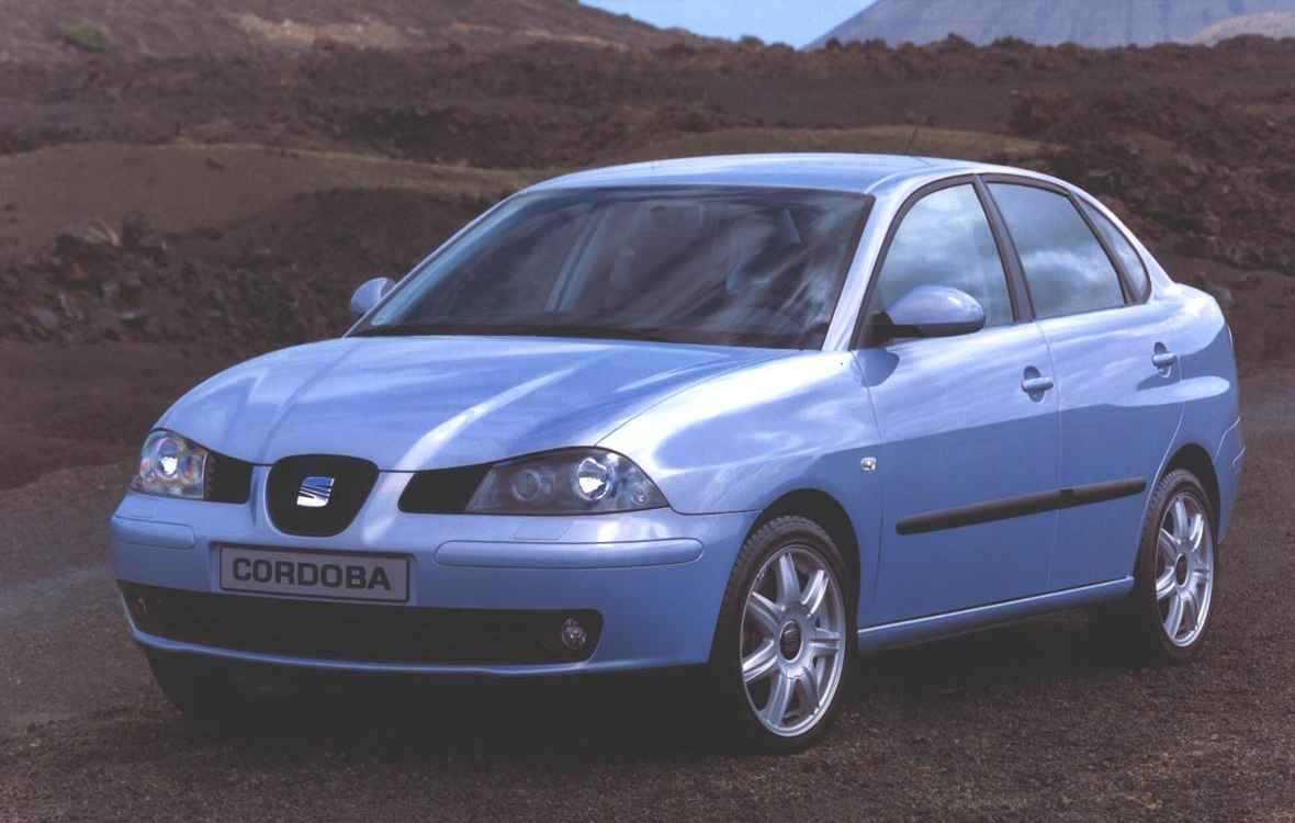 SEAT Cordoba Review