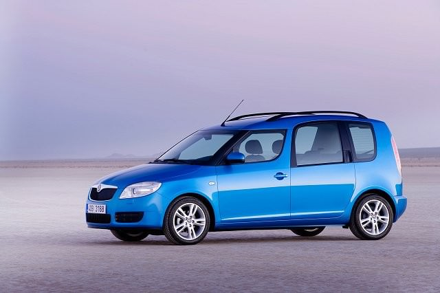 skoda roomster 2005 2016 carzone used car buying guides. Black Bedroom Furniture Sets. Home Design Ideas