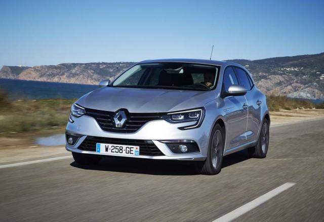 Renault Megane Review