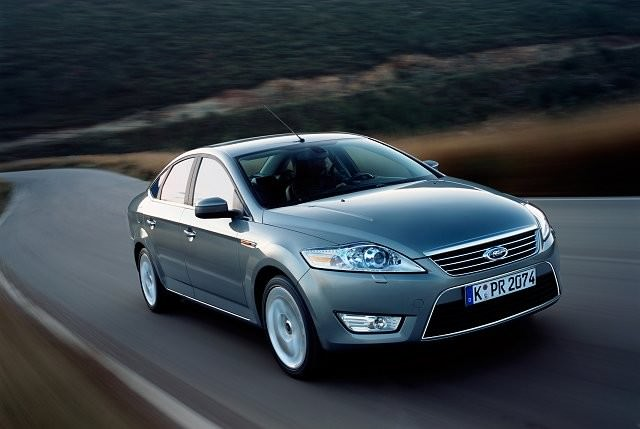 ford mondeo 2007 carzone used car buying guides rh carzone ie 2008 Ford Mondeo 2008 Ford Mondeo