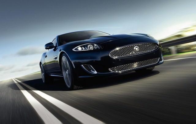Jaguar XK Review