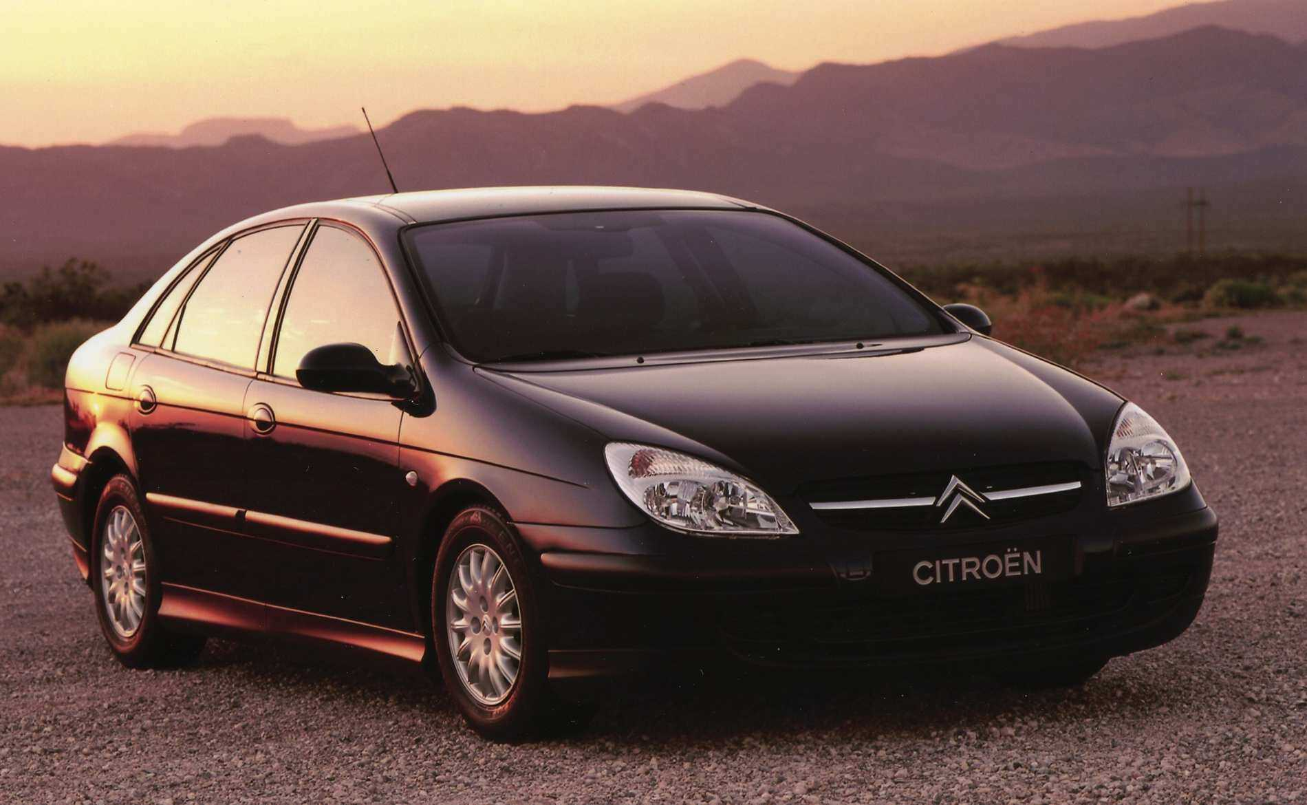 Citroen C5 2001 2008 Carzone Used Car Buying Guides