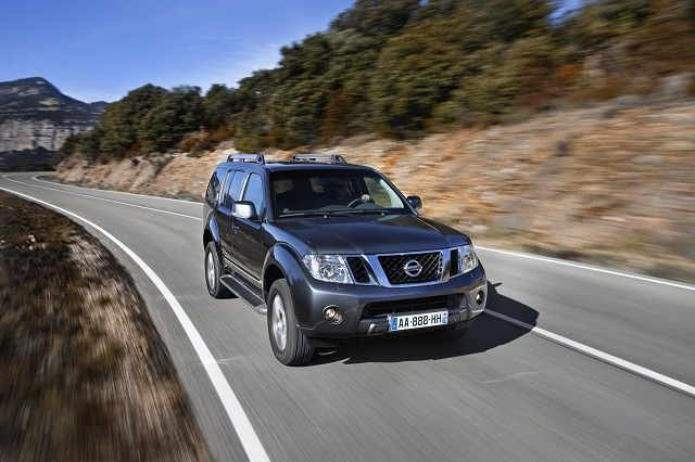 Nissan Pathfinder 2004 - 2012 | Carzone Used Car Buying Guides