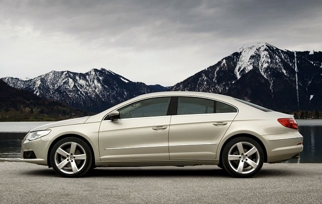 Volkswagen Passat CC 2008 - | Carzone Used Car Buying Guides