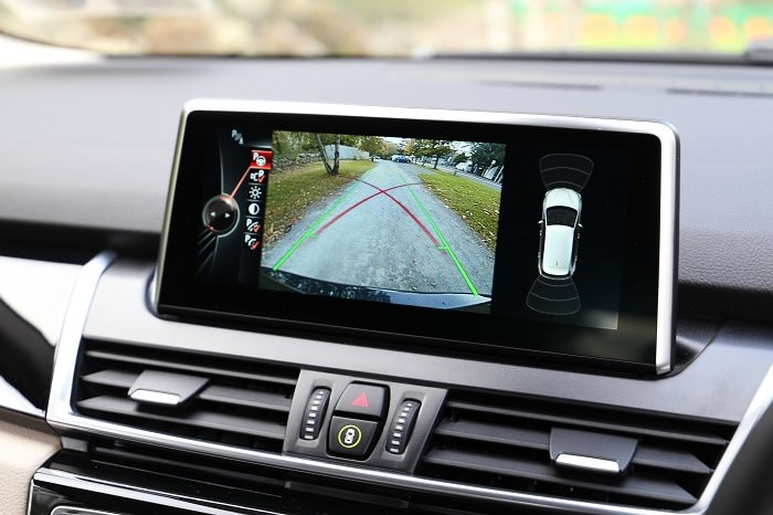 Bmw 2 Series Active Tourer Review Carzone New Car Review